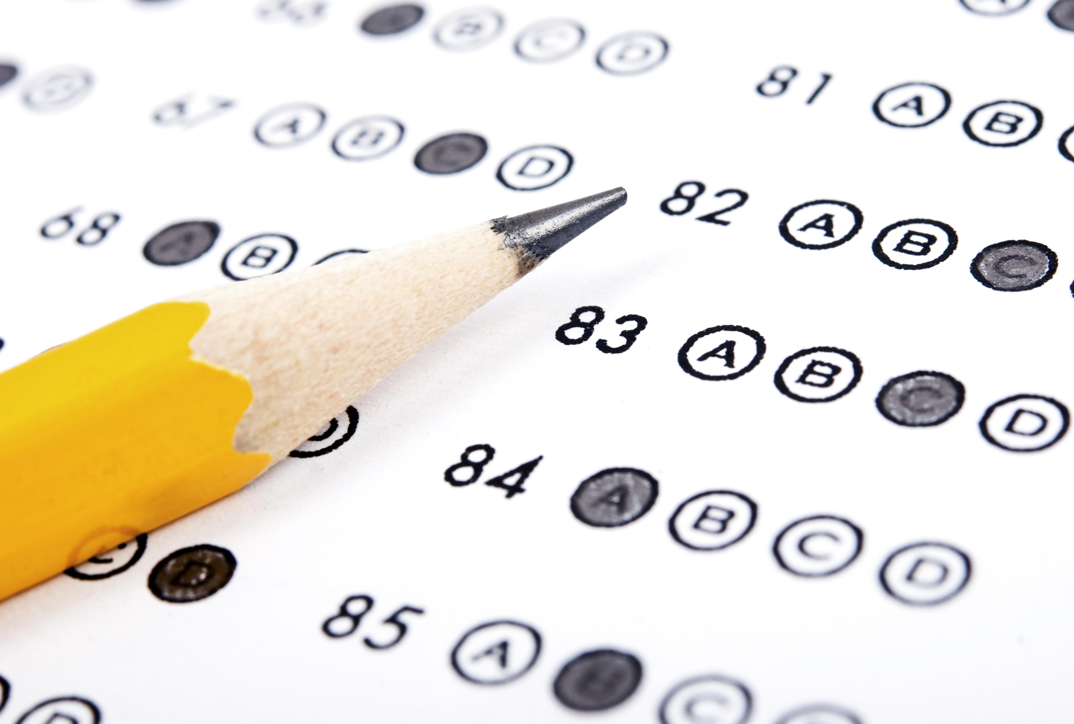 Aufnahmeprüfung Teil 1 shutterstock 84459340